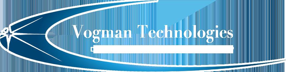 לוגו ווגמן טכנולוגיות