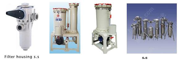 Vogman Technologies - filter systems
